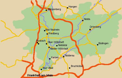 Tst - Mobelhauser frankfurt am main und umgebung ...